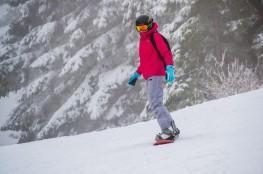 Rytro Atrakcja Szkoła snowboardowa RYTER-SKI