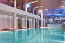 Muszyna Atrakcja Basen Klimek Aquapark