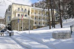 Szczawnica Nocleg Hotel Modrzewie Park Hotel