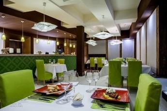 Krynica-Zdrój Restauracja Restauracja Thai Time