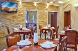 Muszyna Restauracja Restauracja Restauracja łemkowska Strakija